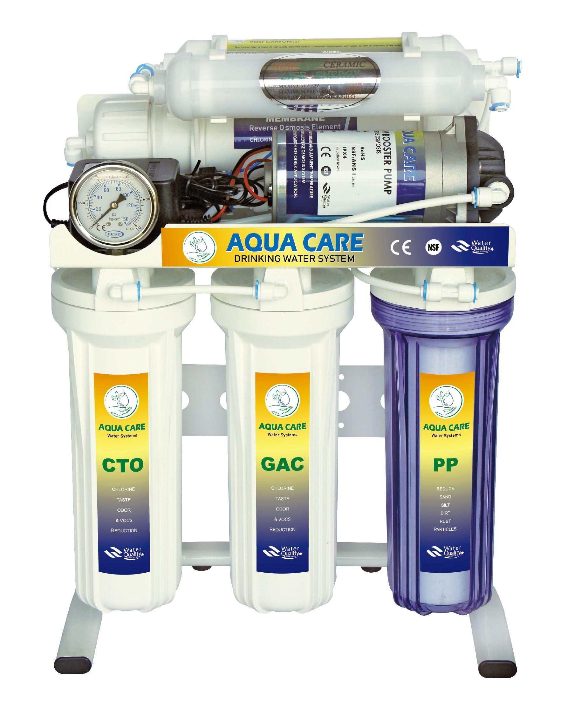 RO Water Filter | Water Purifier Systems in Dubai Sharjah - UAE