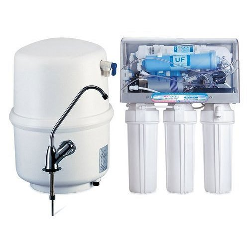 kent excell plus water filter and water purifier machine with patented technology
