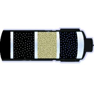 aqua mineral filter