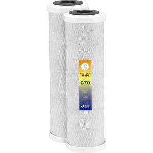 cto filter ro reverse osmosis Systems