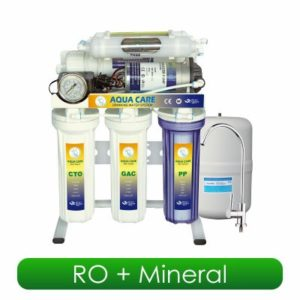 aqua ro water filter with stand