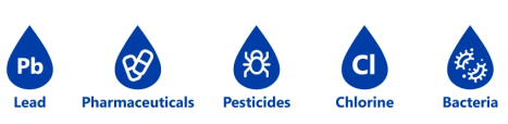 remove lead pesticides