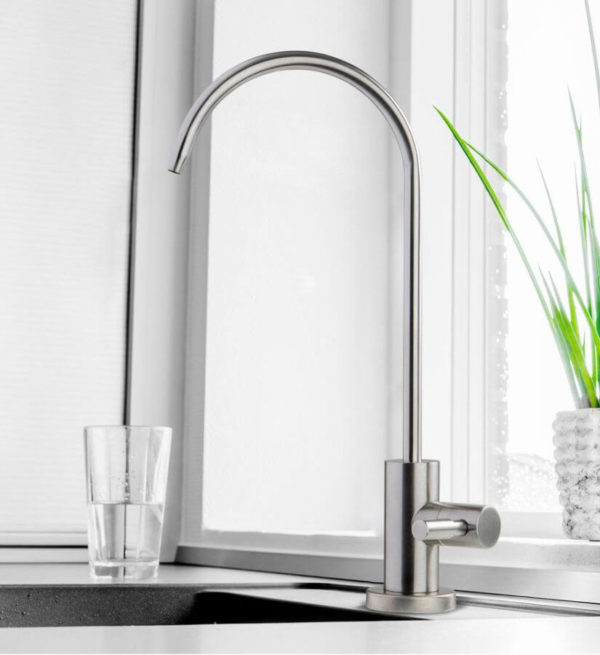 Drinking Water Faucet for Reverse Osmosis Water Filtration