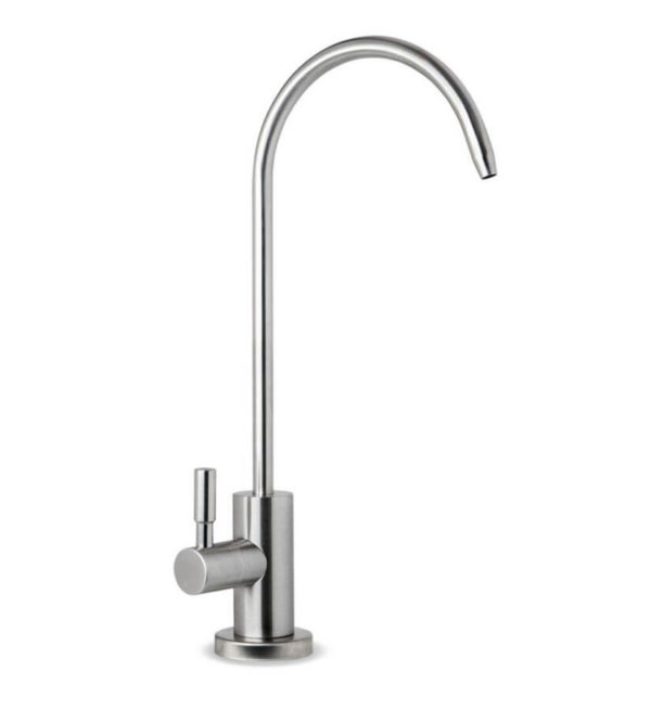 Stainless Steel Drinking Water Faucet for Reverse Osmosis Water Filtration