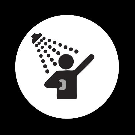 improve healt with water softener