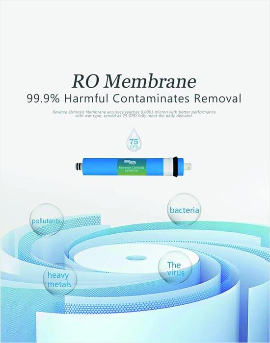 super tech membrane